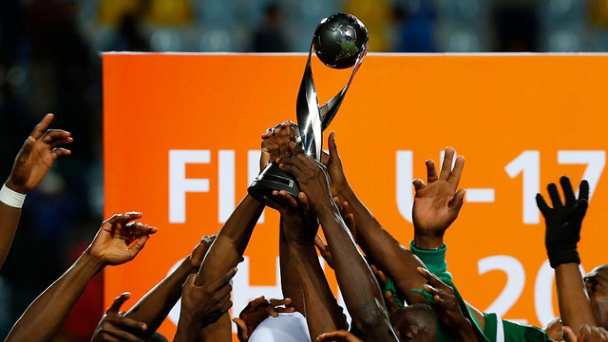 Bolivia gestionará ante la FIFA la realización de un Mundial juvenil o femenino