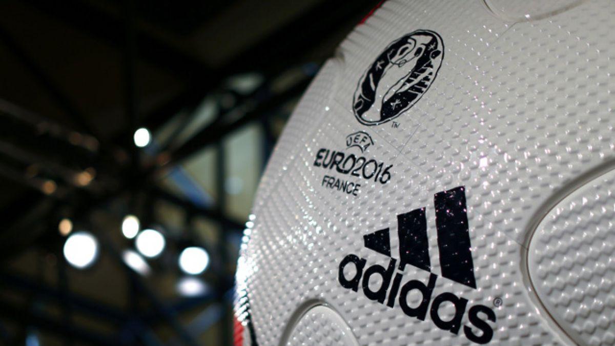 Las listas de 23 jugadores de todas las selecciones participantes en la Eurocopa