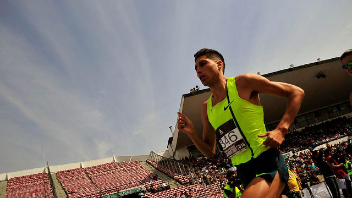Federación Atlética confirma el doping positivo de Iván López: Es una pena inmensa