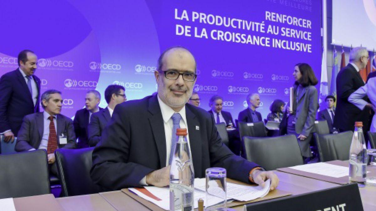 Ministro Valdés