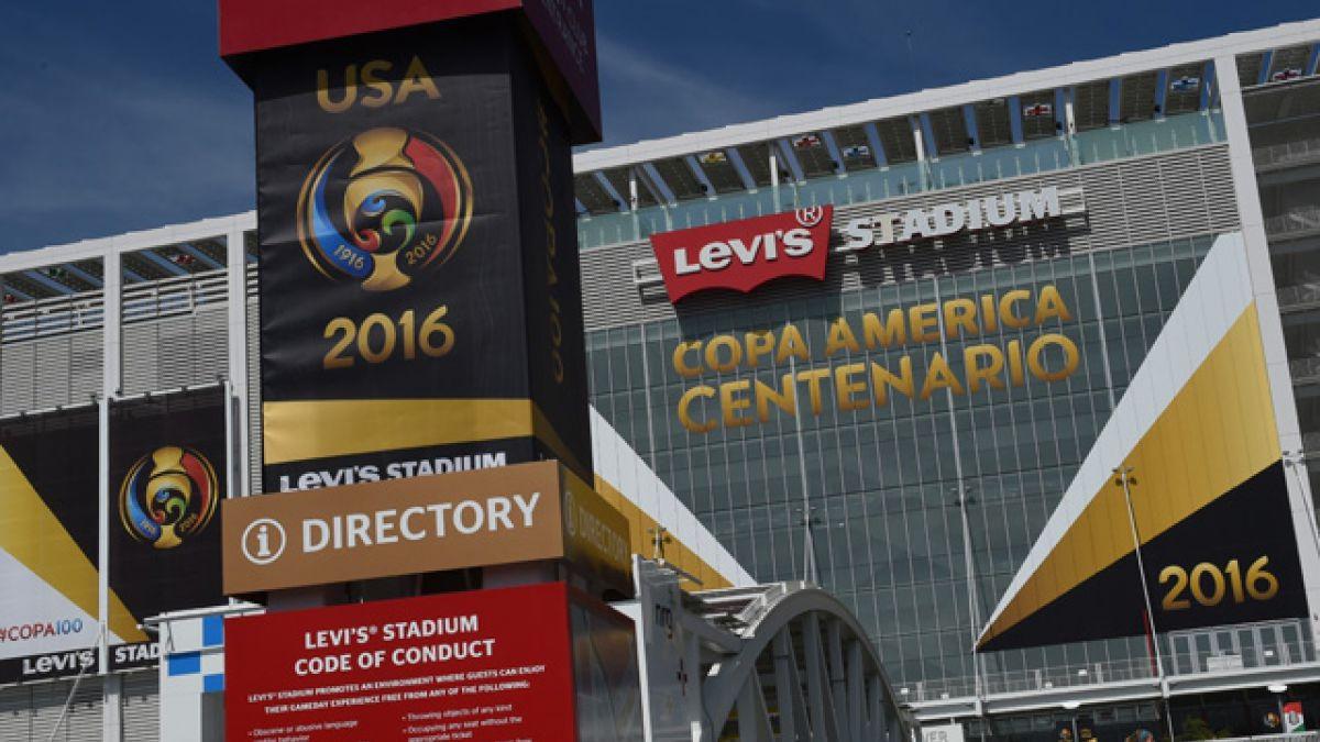 Espectáculo musical se tomará la inauguración de la Copa América Centenario