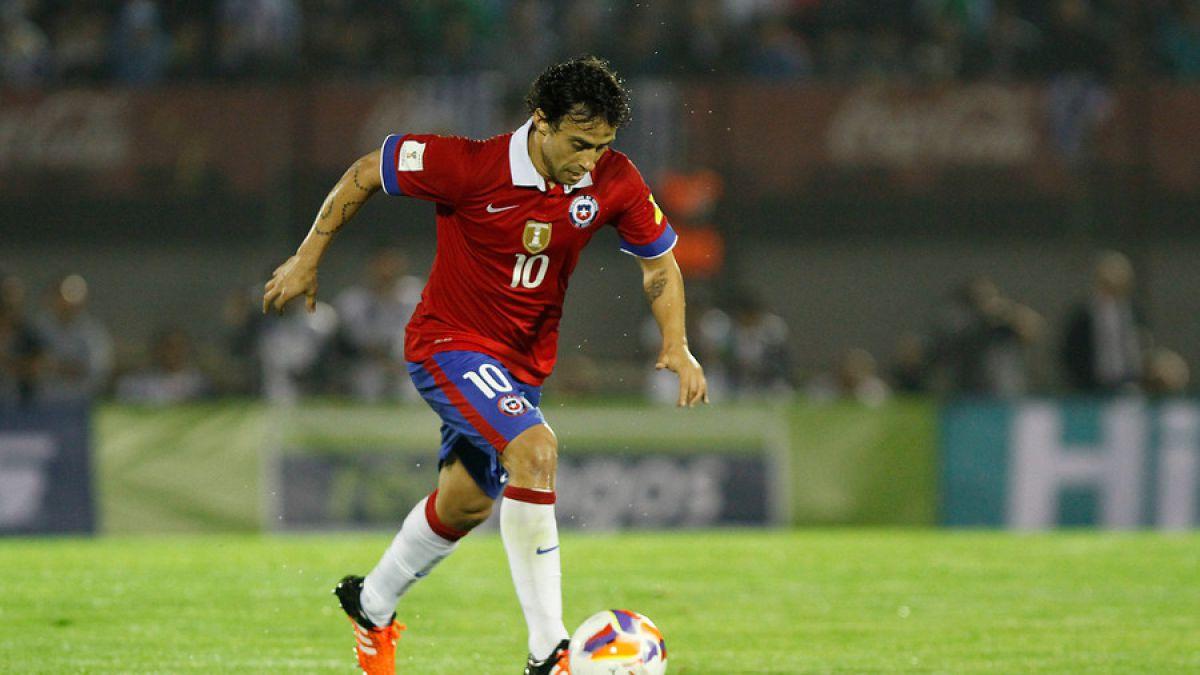 Jorge Valdivia habla de su exclusión de La Roja y pone fecha para regreso a Colo Colo