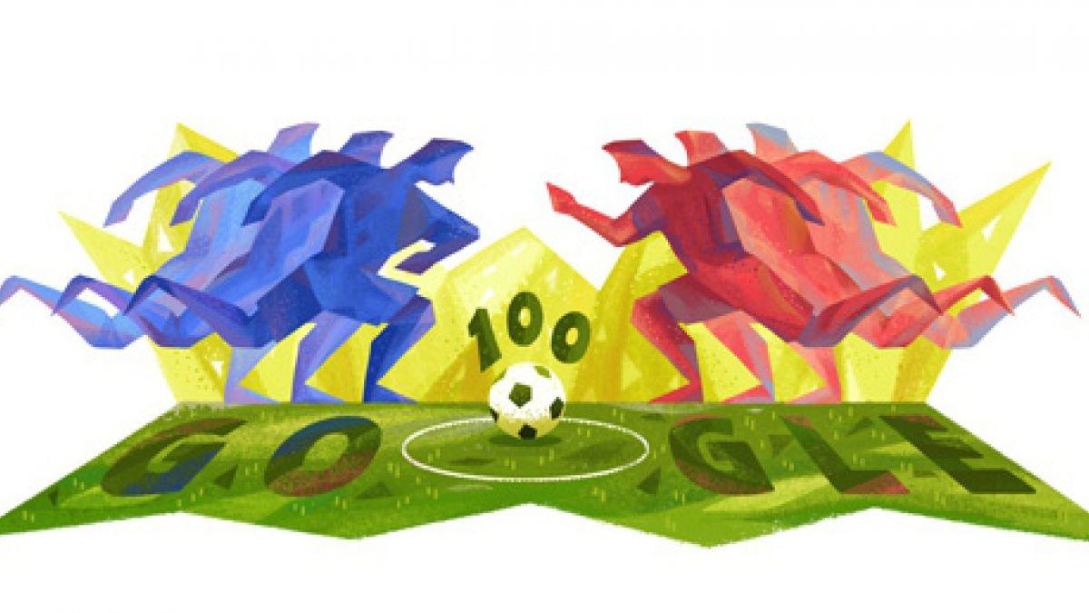 Google le da la bienvenida a la Copa América Centenario