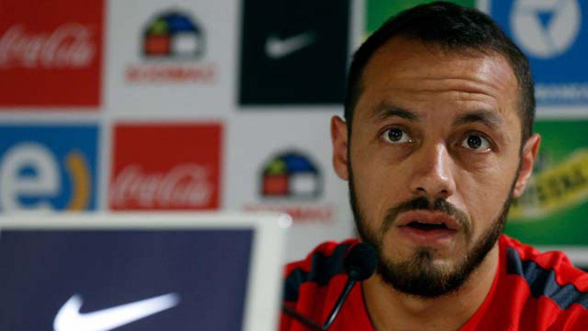 """Díaz y debut en Copa Centenario: """"Debemos ratificar lo que hicimos el 2015"""""""