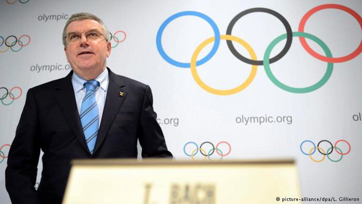 Río 2016: diez refugiados formarán equipo olímpico