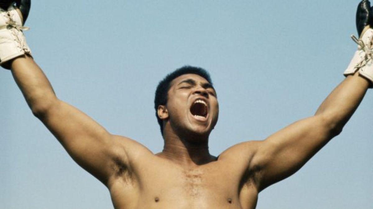 El adiós de un campeón: Mohamed Alí falleció a los 74 años