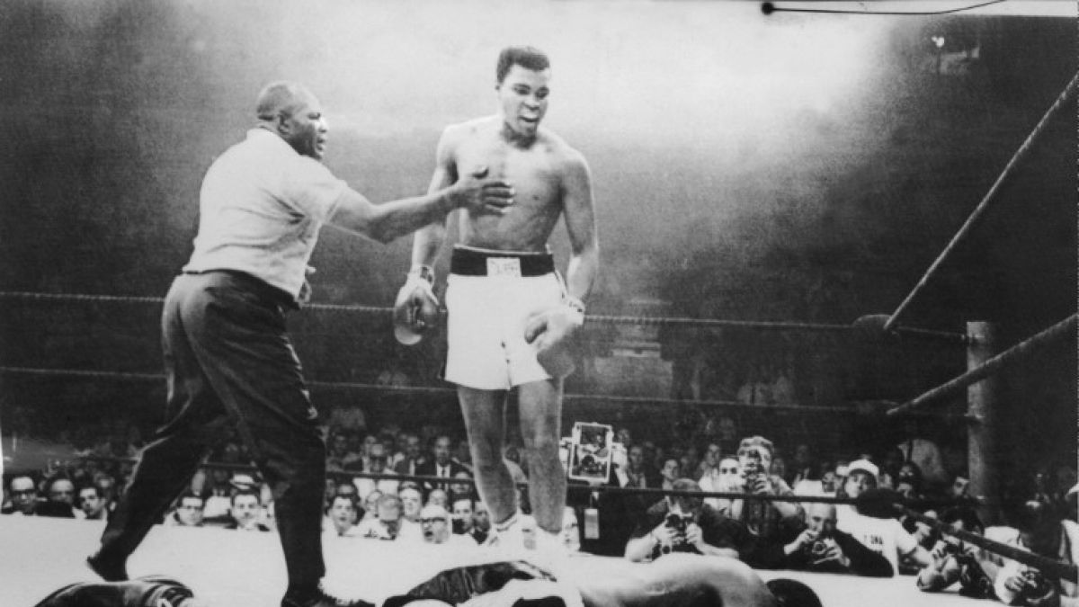 Desde Don King, Mayweather y Pacquiao, el mundo del boxeo llora a Mohamed Alí