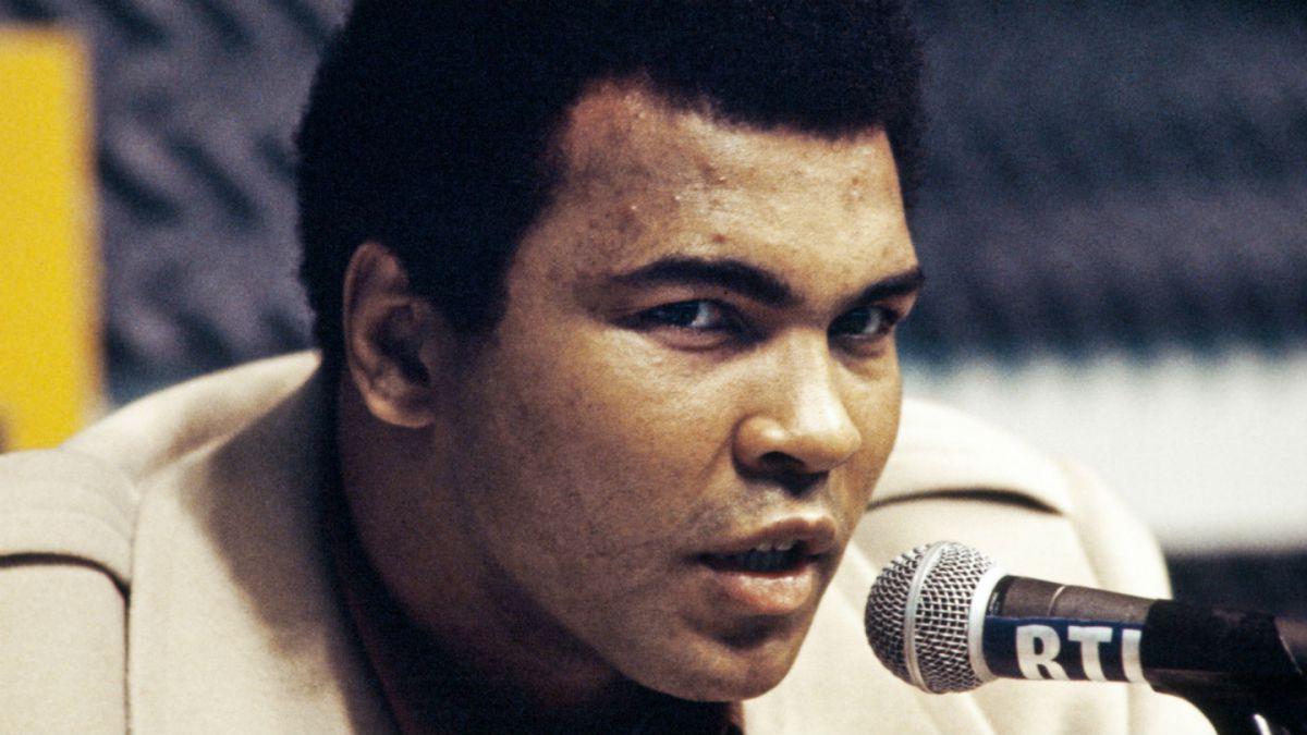 El último adiós a Mohamed Ali será público y en su natal Louisville