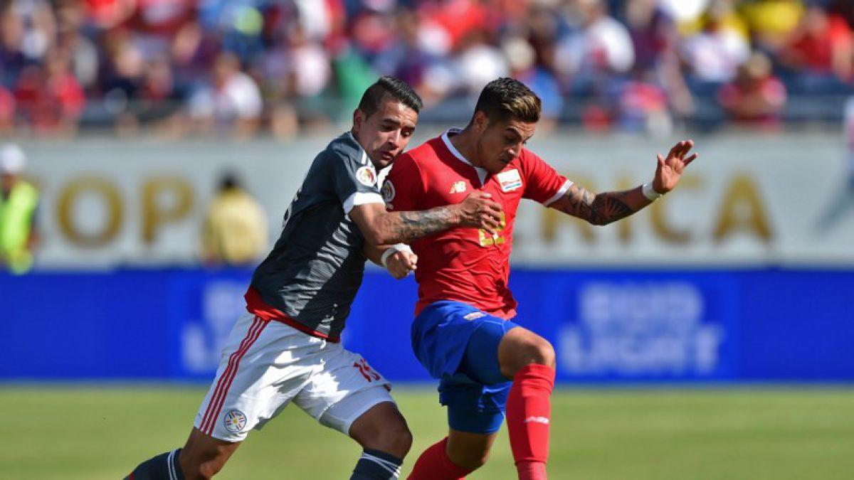 [Minuto a Minuto] Copa Centenario: Costa Rica y Paraguay se miden en Orlando por el Grupo A