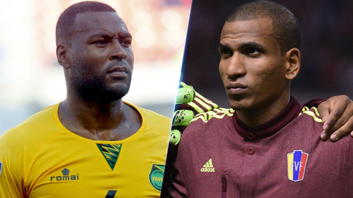 Jamaica y Venezuela abren el Grupo C de la Copa América Centenario en Chicago