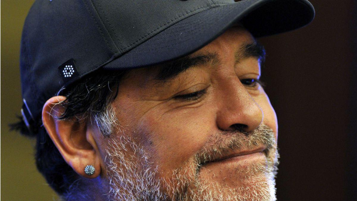 Maradona a la selección argentina: Si no ganamos, no vuelvan