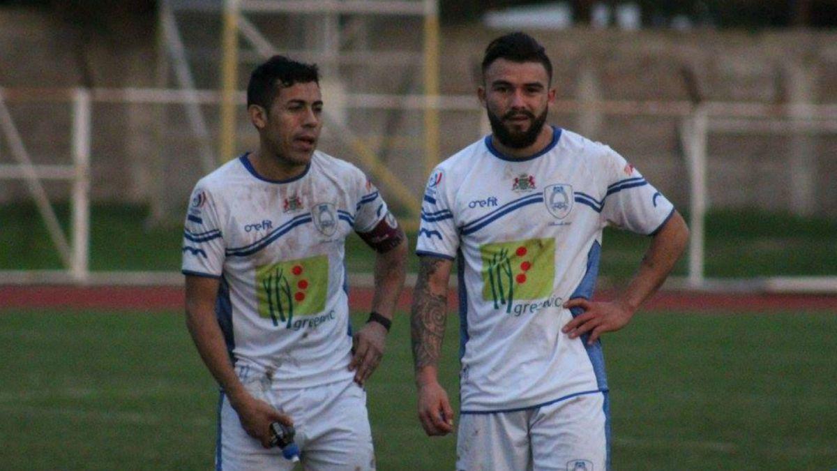 Colchagua desciende a la Tercera División por diferencia de goles