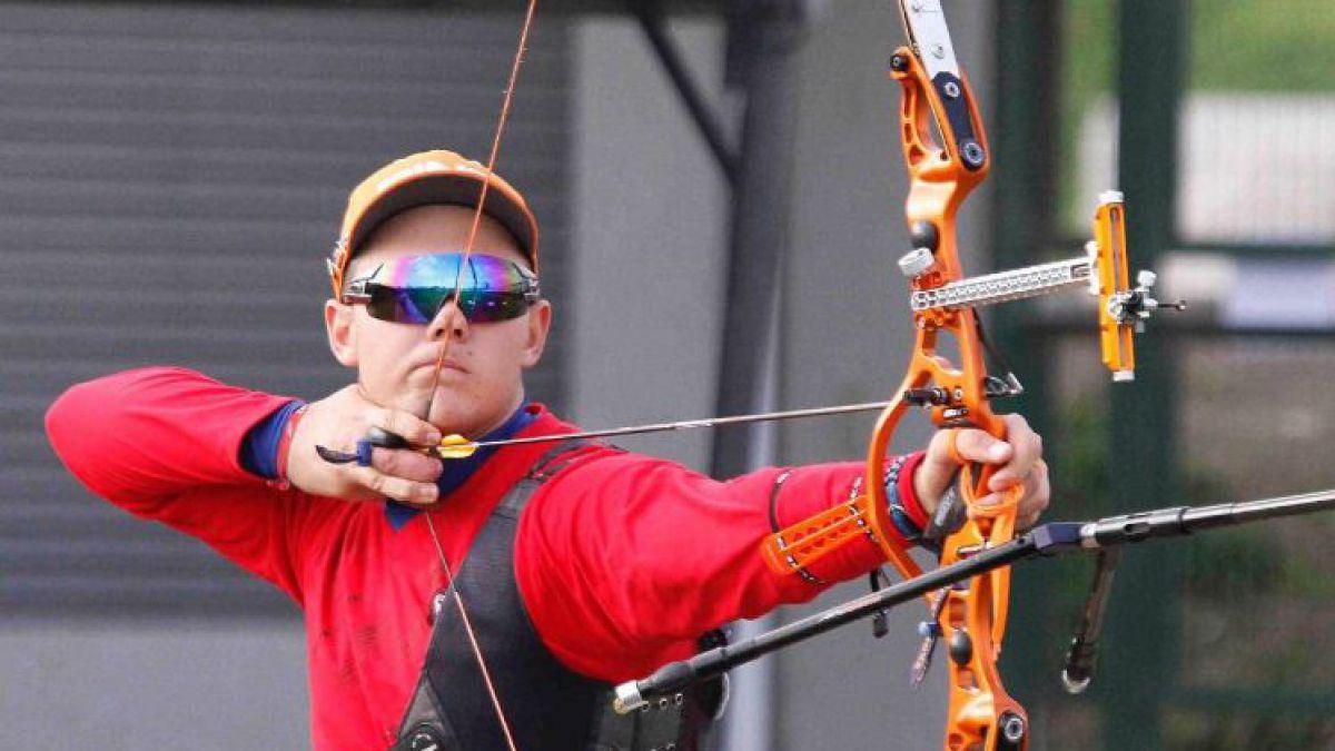 [VIDEO] Ricardo Soto en tiro con arco es el chileno más joven en clasificar a unos Juegos Olímpicos