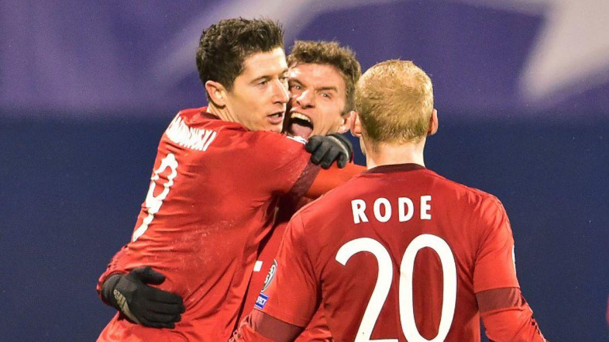 Borussia Dortmund se refuerza con jugador del Bayern Münich