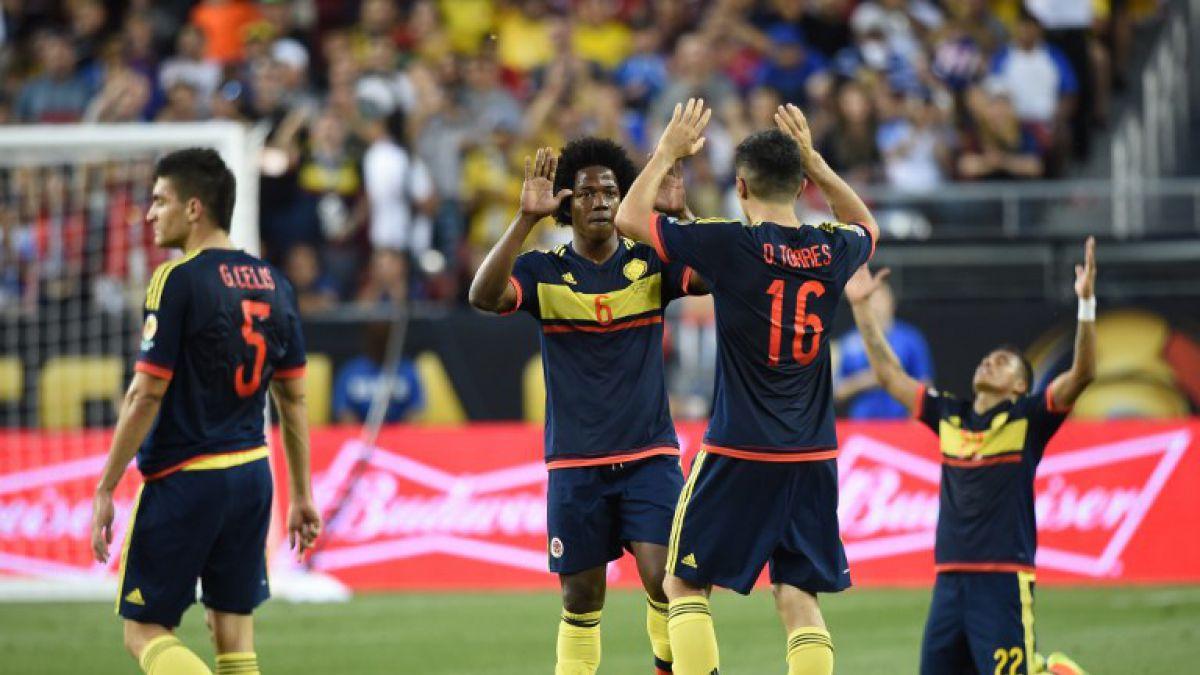 Colombia enfrenta a Paraguay con James Rodríguez como su principal duda