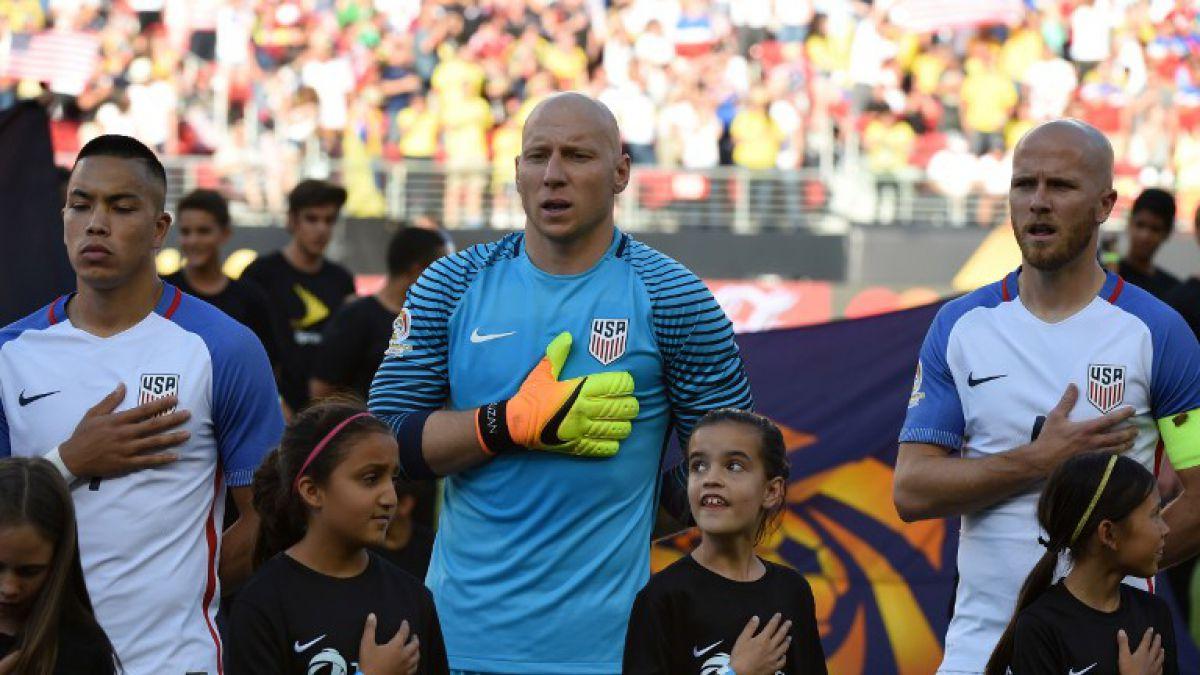 El anfitrión Estados Unidos va por la recuperación ante Costa Rica