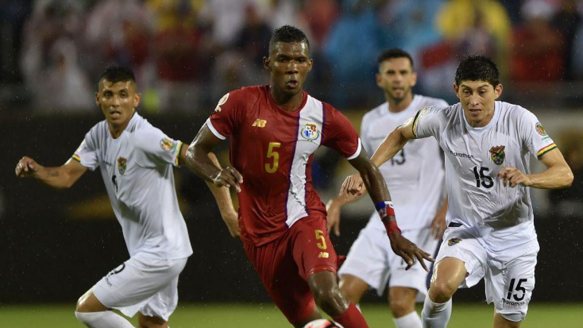 [Minuto a Minuto] Panamá está venciendo a Bolivia en la Copa Centenario