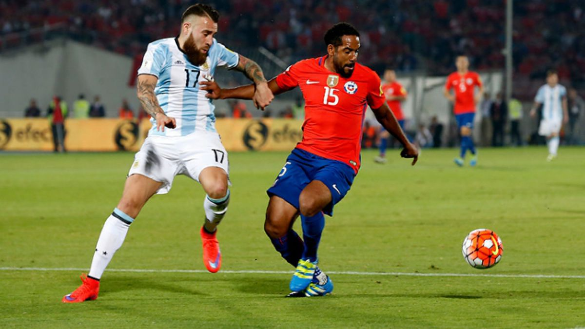 Chile y Argentina confirman alineaciones para debut en la Copa América Centenario