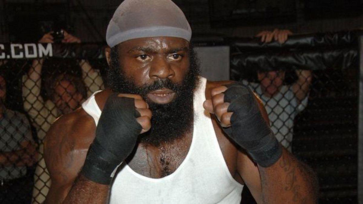 Muere Kimbo Slice a los 42 años, rey de las peleas callejeras y de las Artes Marciales Mixtas