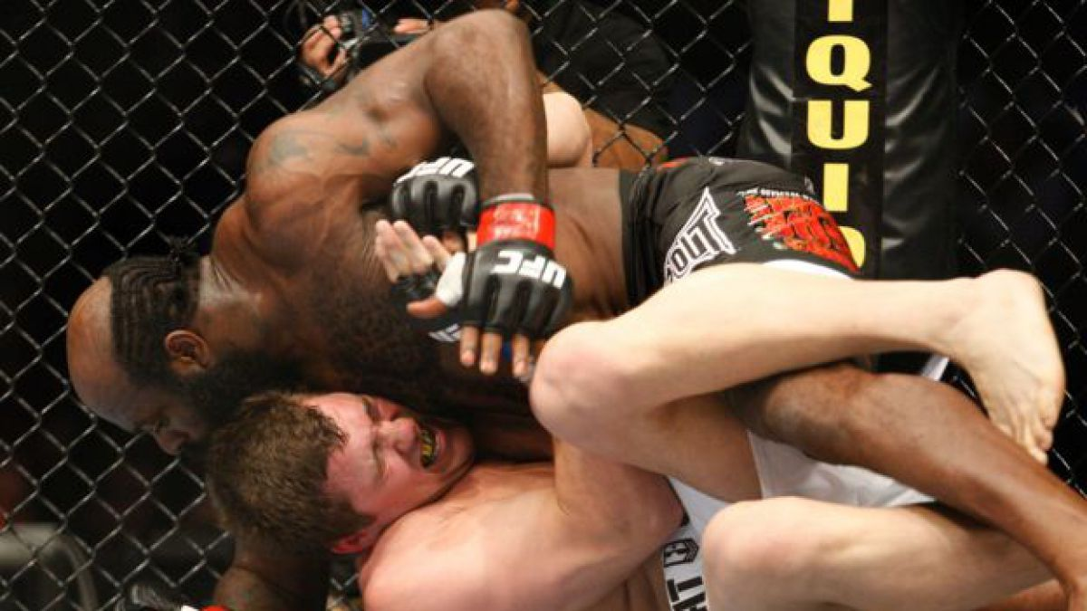 La empresa WME|IMG anunció la compra de la UFC en casi 4 mil millones de dólares