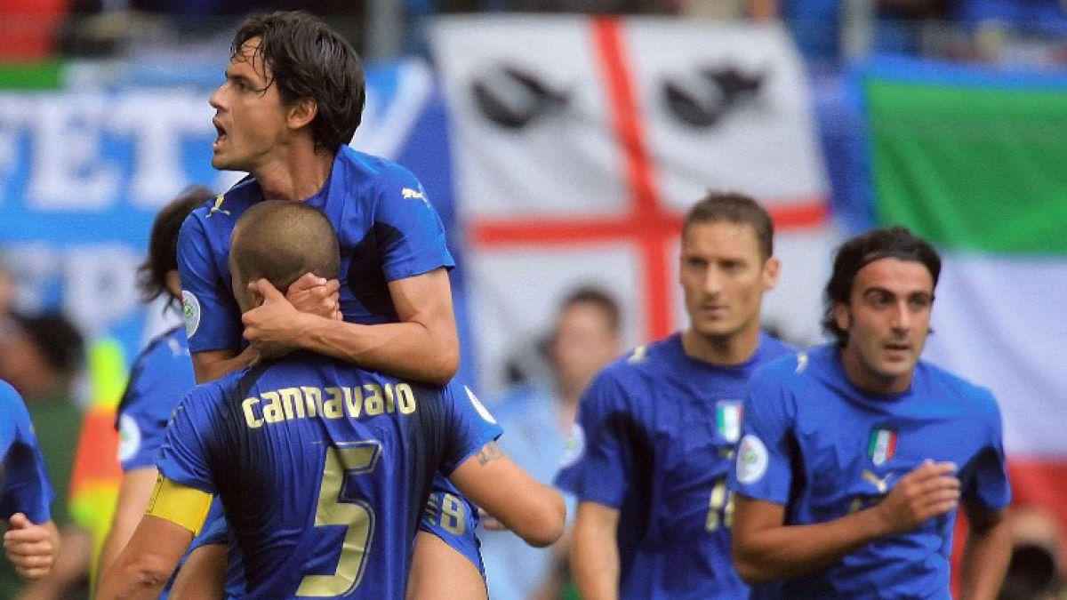 Ex campeones del mundo con Italia y actuales técnicos fichan en nuevos clubes