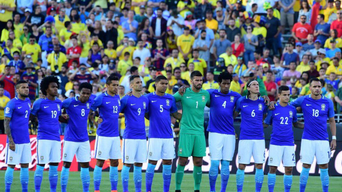 Brasil sale con la presión de derrotar a Haití tras deslucido debut