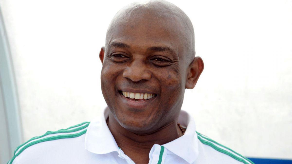 Tragedia: Muere el ex jugador y seleccionador nigeriano Stephen Keshi
