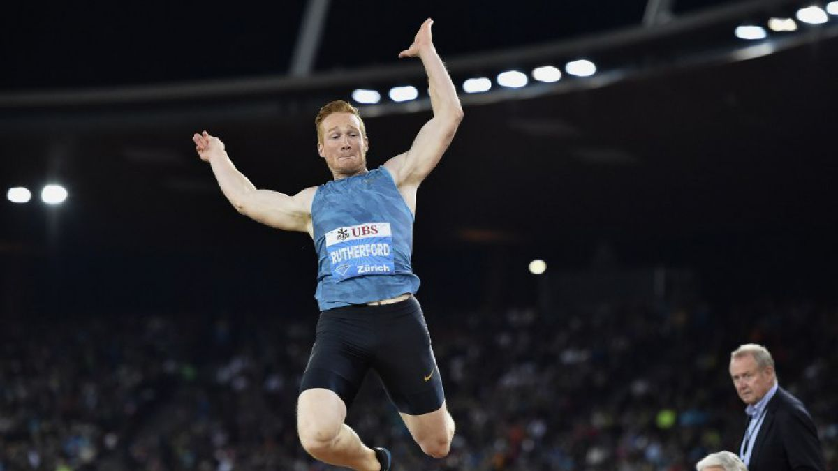 Campeón olímpico británico congela esperma por miedo al zika en Río 2016
