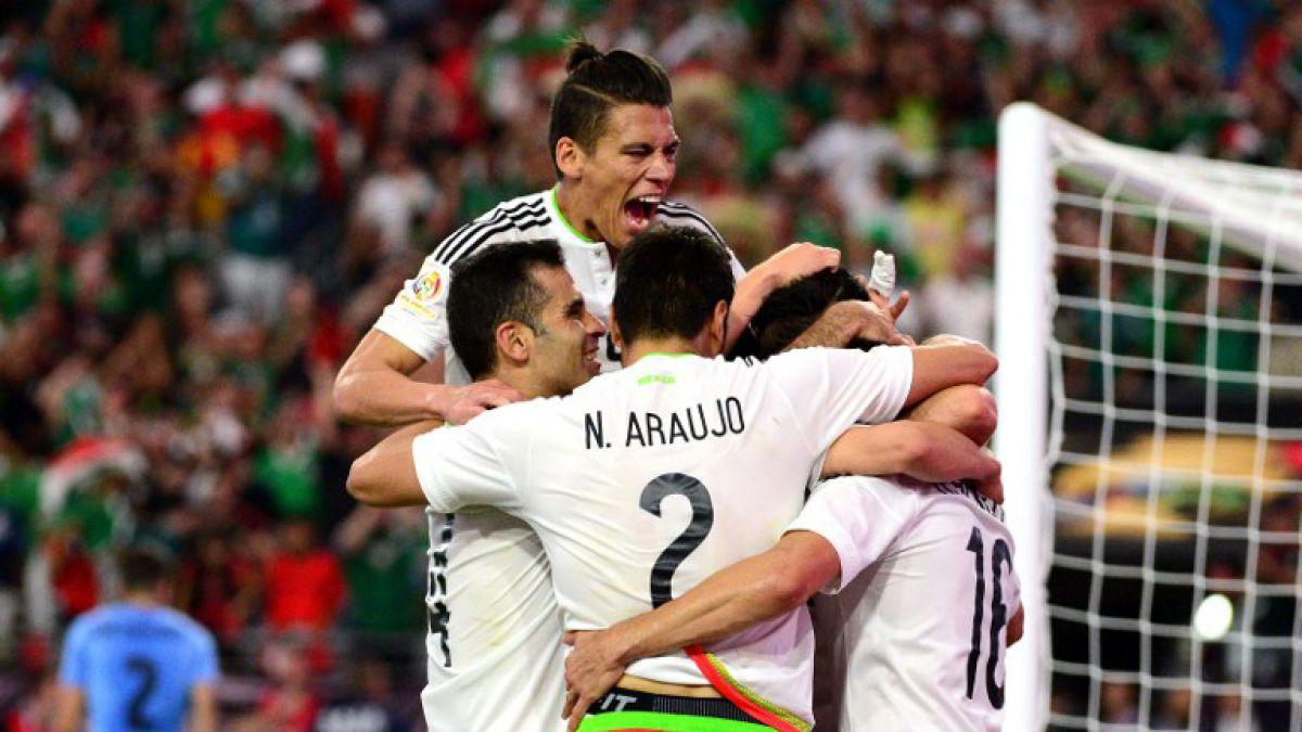 México busca quedar al borde de la clasificación enfrentando a Jamaica
