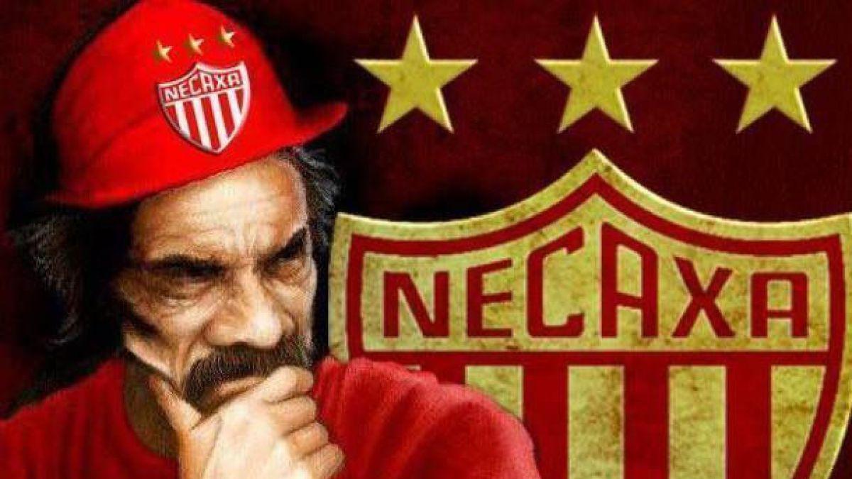 Yo le voy al Necaxa: El equipo de Don Ramón será el más chileno de México