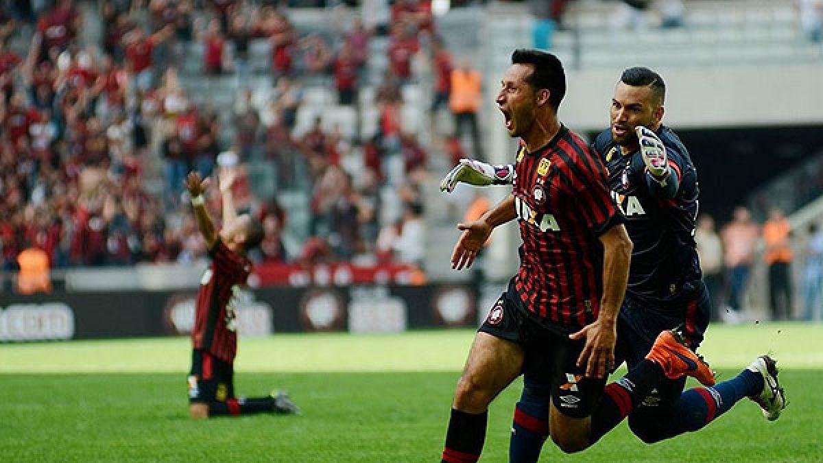 """Christian Vilches tras dejar Brasil: """"Me gustaría jugar en un equipo grande de Chile"""""""