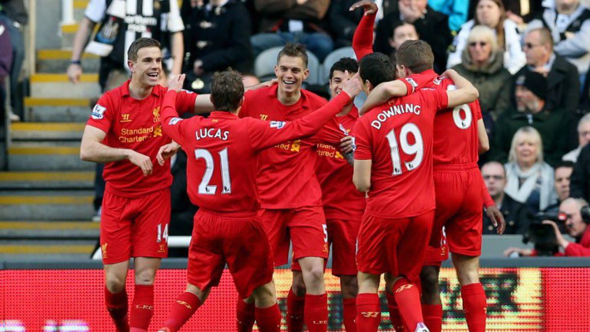 Ex jugador del Liverpool anuncia retiro a los 31 años por problemas físicos