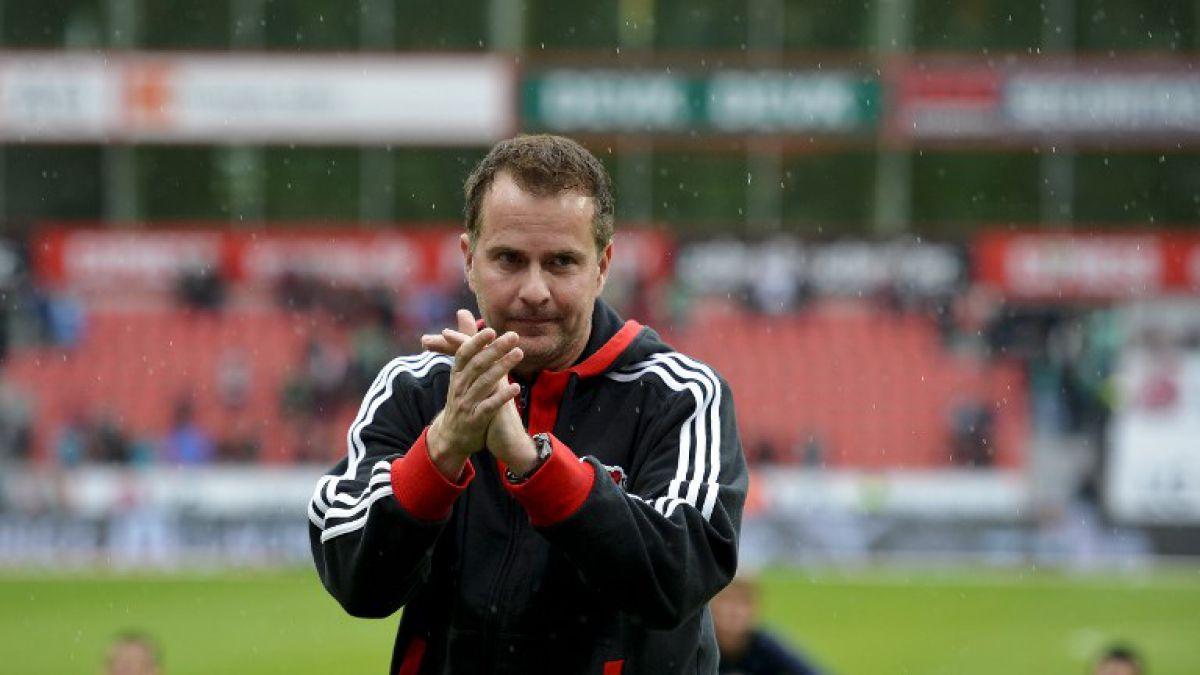 Ex entrenador del Bayer Leverkusen fue hallado muerto en su casa