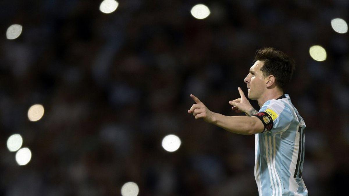Martino confirma regreso de Messi en Argentina para enfrentar a Panamá
