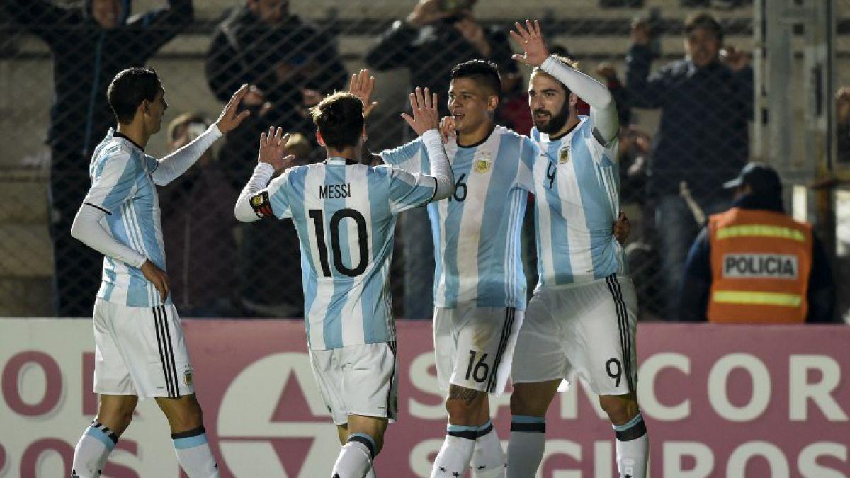 Argentina busca clasificación ante Panamá con el regreso estelar de Messi