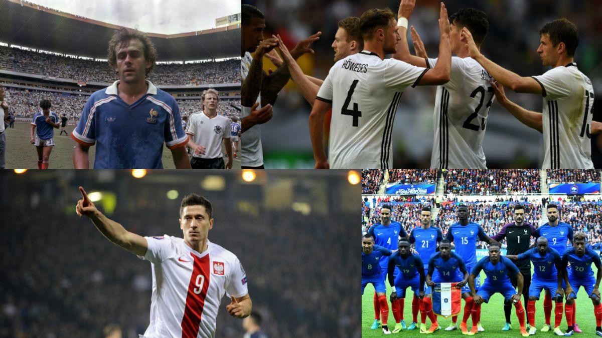 Comienza la Eurocopa 2016: Datos imperdibles del torneo que se realizará en Francia