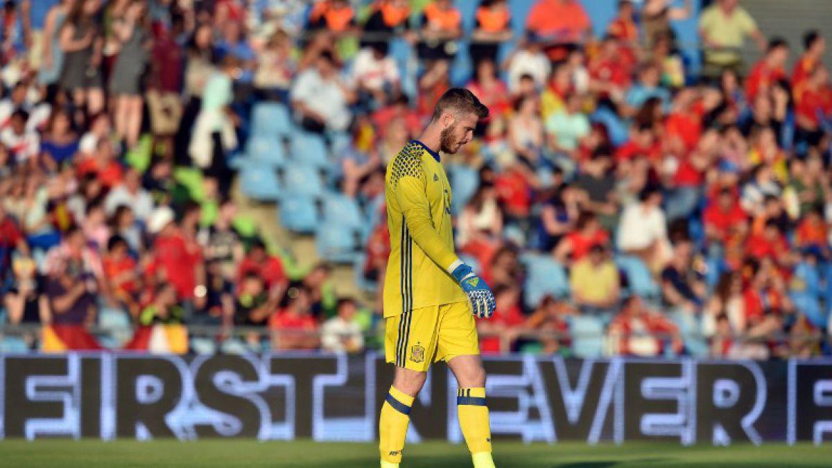 Destacados futbolistas españoles implicados en escándalo de abuso sexual