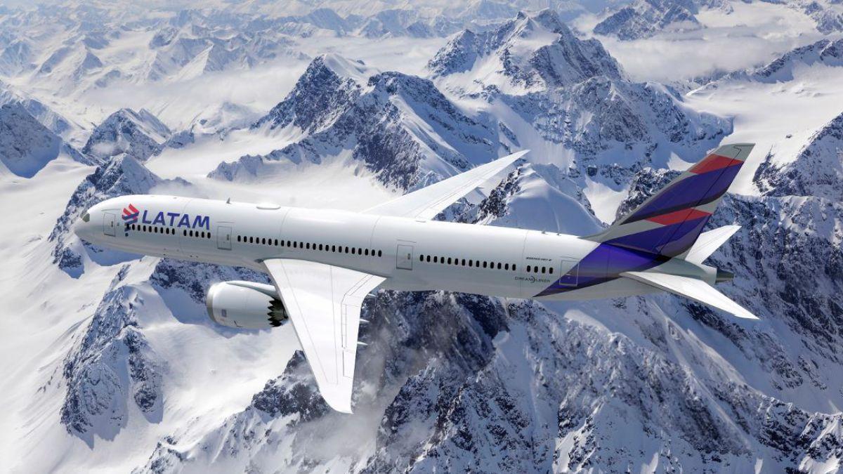 LATAM anuncia vuelo directo entre Santiago y Melbourne, el más largo en la historia de la compañía