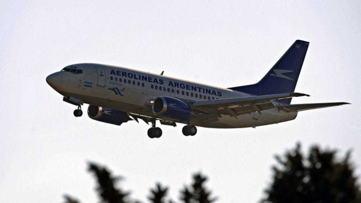 Paro en aeropuerto de Argentina: revisa si tu vuelo fue afectado
