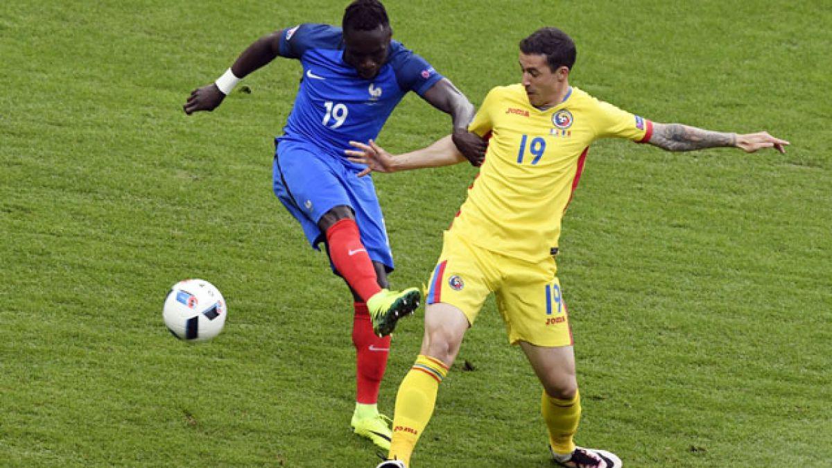 [Gol a Gol] Francia abre la Eurocopa 2016 enfrentando a Rumania
