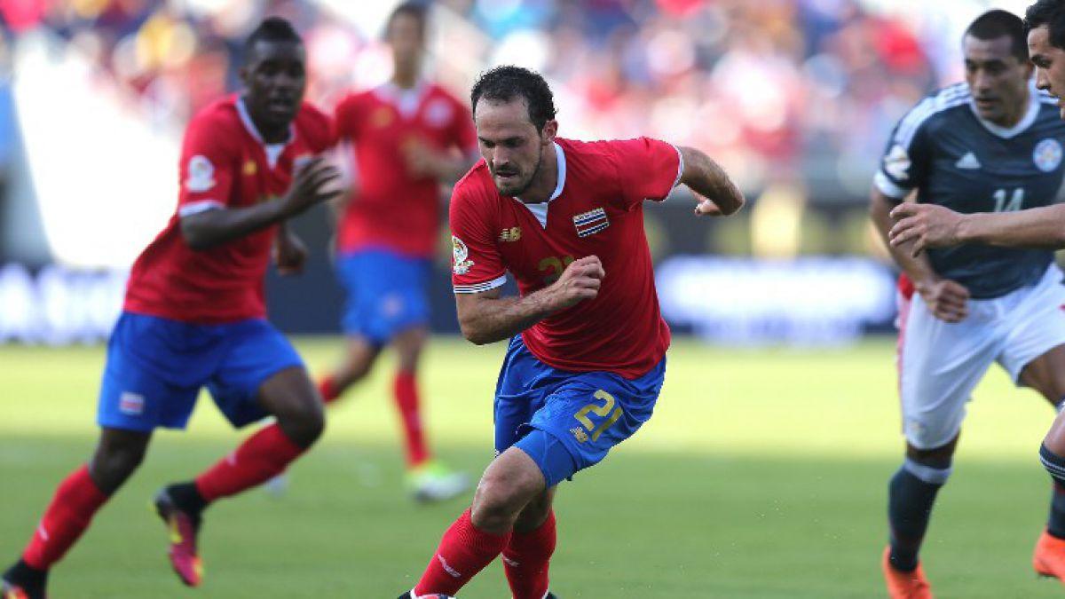 Costa Rica va por el milagro ante una clasificada Colombia