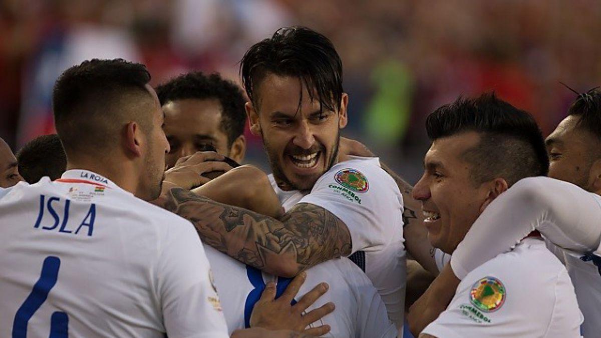 Análisis Uno a Uno de La Roja en su duelo ante Bolivia en Copa América Centenario