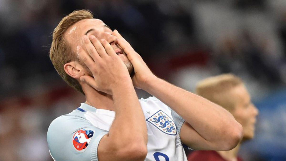 Inglaterra sufre con empate en la agonía ante Rusia por la Euro 2016