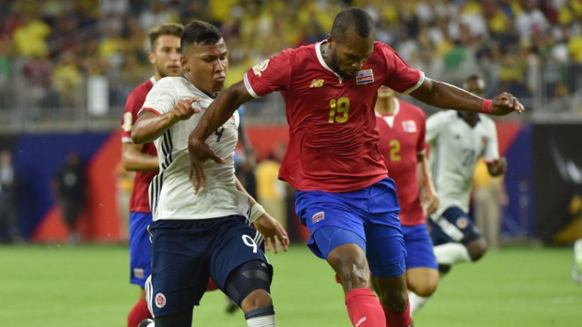 [Minuto a Minuto] Colombia y Costa Rica protagonizan partidazo en Copa América Centenario