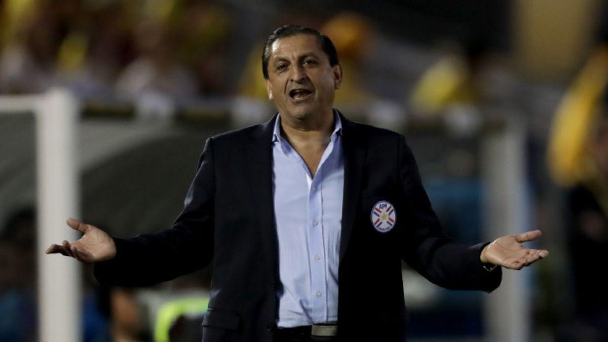 No va más: Ramón Díaz renuncia a Paraguay tras fracaso en Copa América Centenario