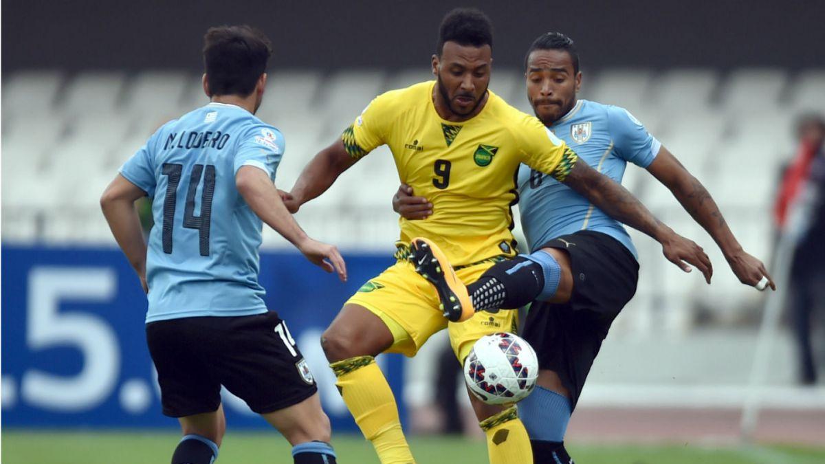Los eliminados Uruguay y Jamaica juegan por el honor en Santa Clara
