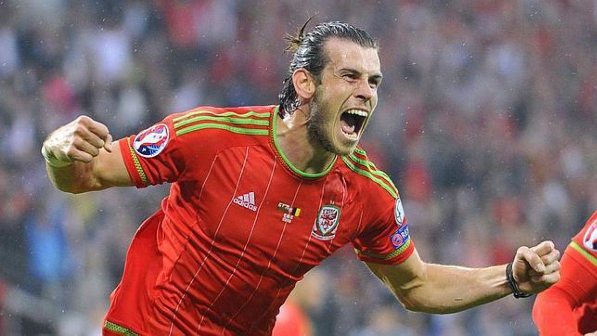 Bale calienta clásico Gales-Inglaterra y se enfrenta directamente con Wayne Rooney por la prensa