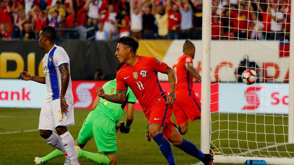 Eduardo Vargas tras triunfo: Nos da confianza para lograr el objetivo de ser campeón