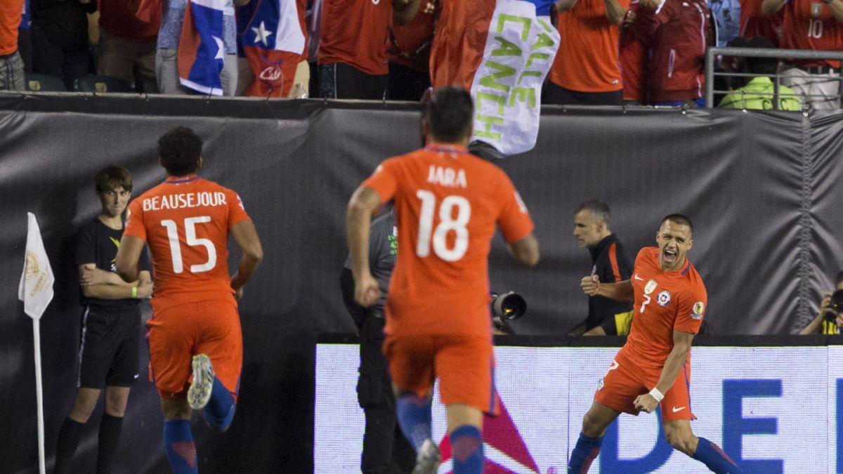 Prensa de México vaticina partido ante Chile: Ya pinta para clásico