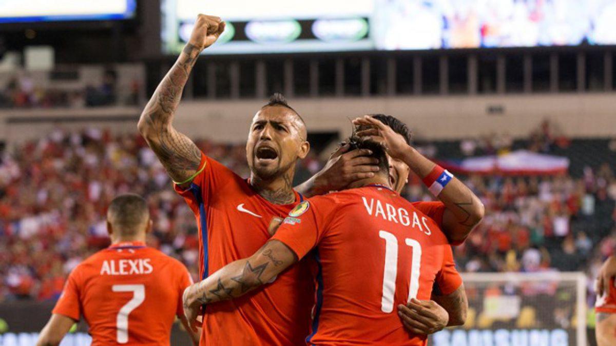 Análisis: Uno a Uno de Chile tras su triunfo ante Panamá en Copa América Centenario